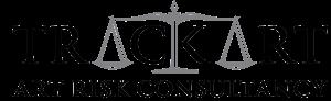 TrackArt logo original